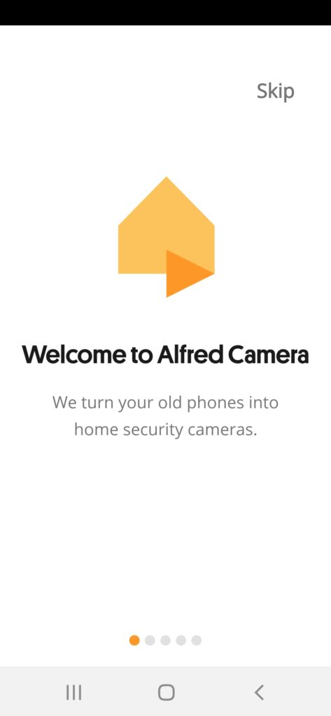 Turn Old Phone Into Security Camera - The Info Seekers Hub