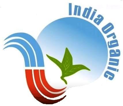 indian organic logo- food label symbols