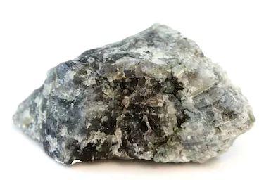 plagioclase feldspar mineral