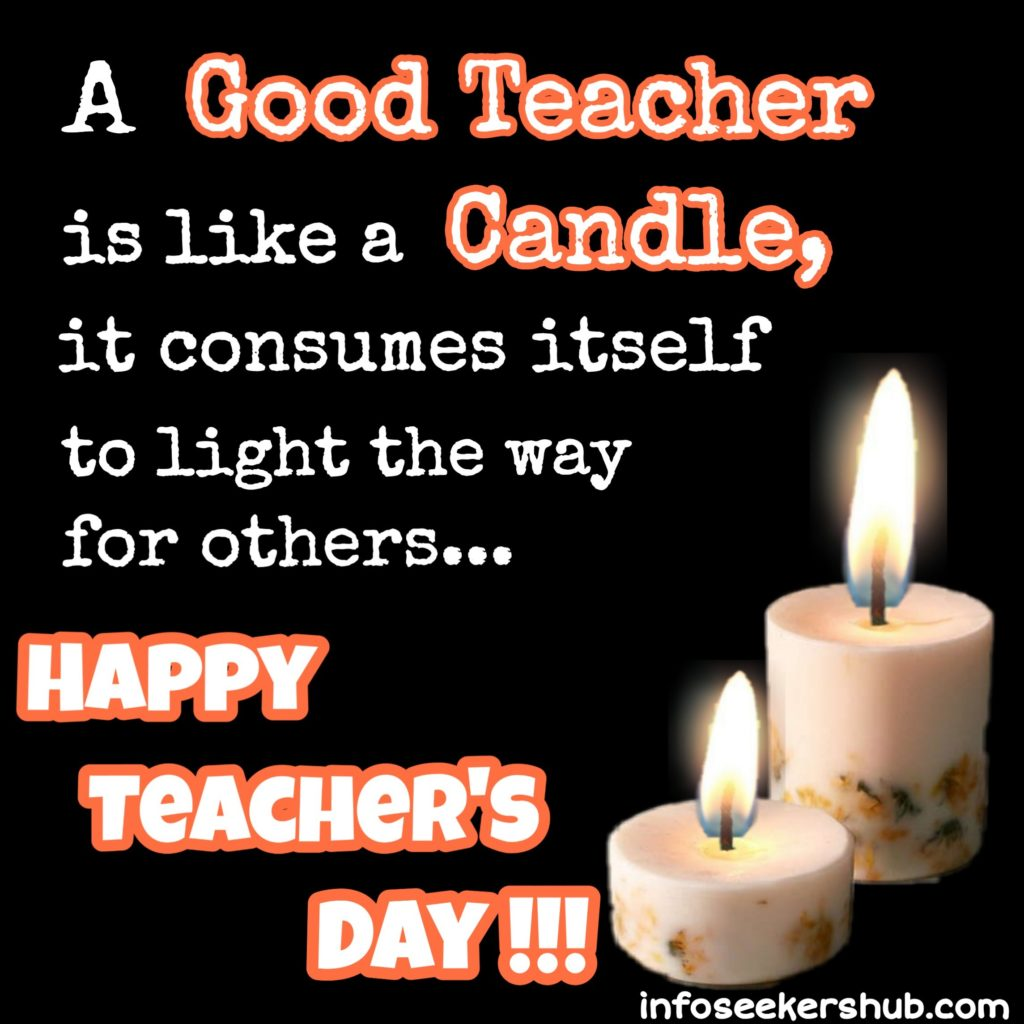 Teachers day 7